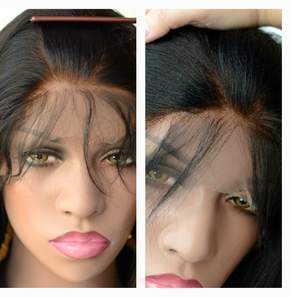 Image result for lace wigs