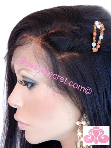 yaki lace wigs sassy secret