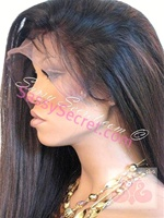 beyonce lace wig