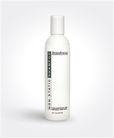 bottle of brandywine shampoo