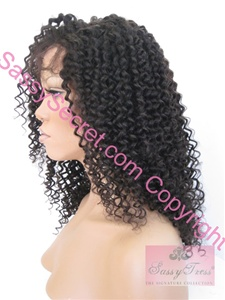 full lace wig
