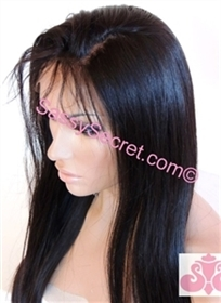Silky Straight Virgin hair